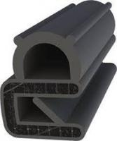CG04.402 Уплотнитель боковой с металлокордом